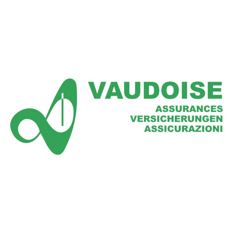 Vaudoise vector logo