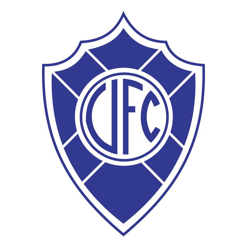 Vitoria Futebol Clube de Vitoria ES vector logo