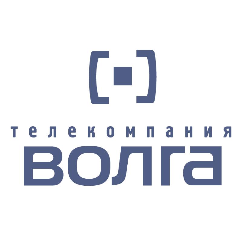 Volga TV vector
