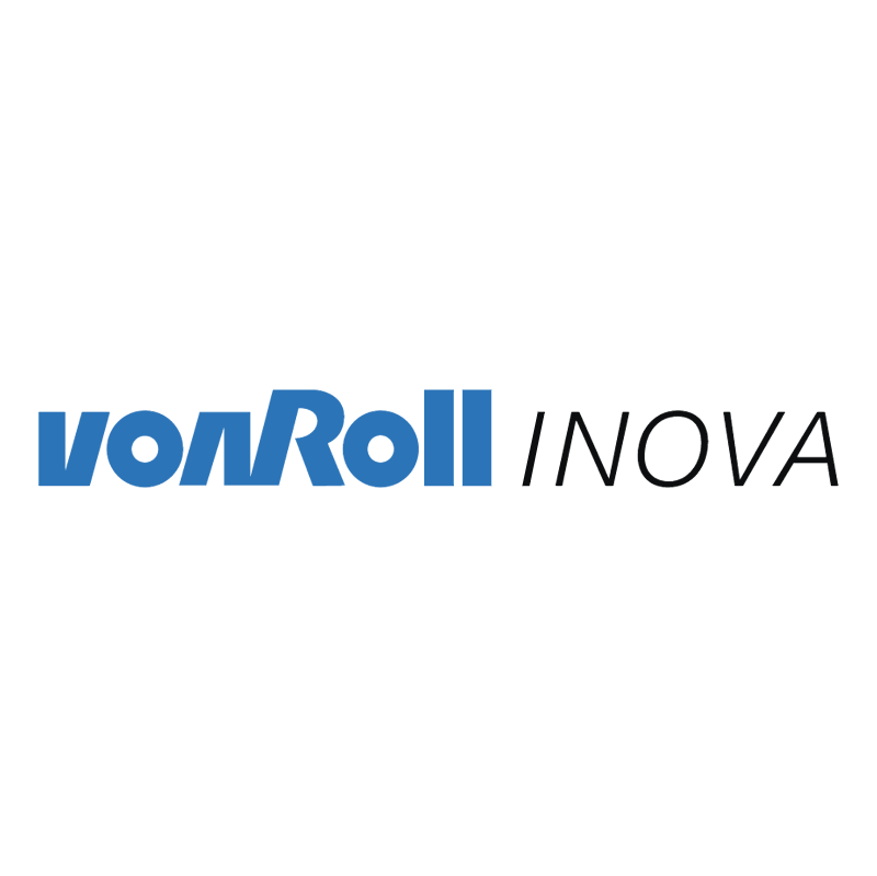 Von Roll Inova vector