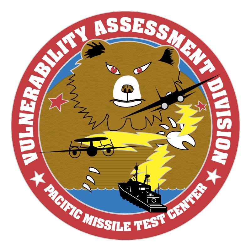 Vulnerability Assessment Division vector