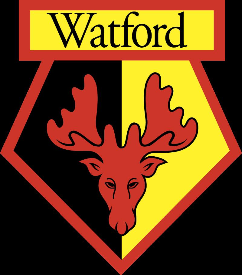 WATFORD vector