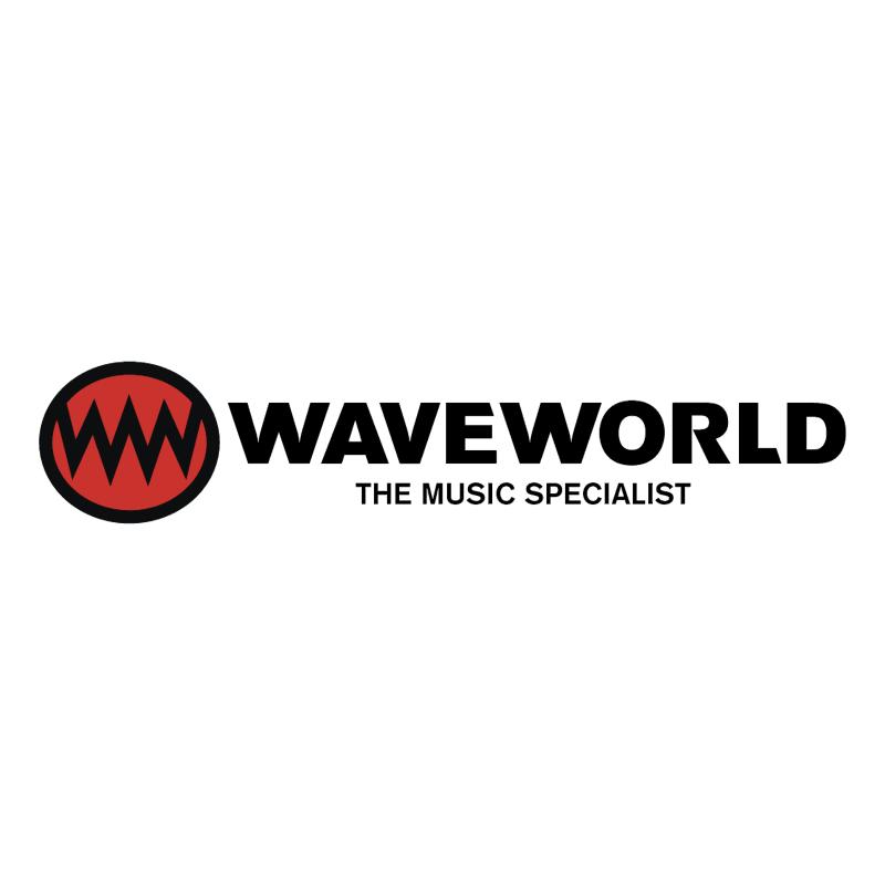 Waveworld vector