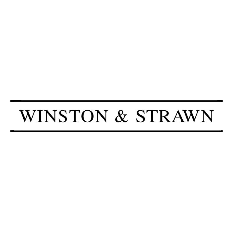 Winston & Strawn vector