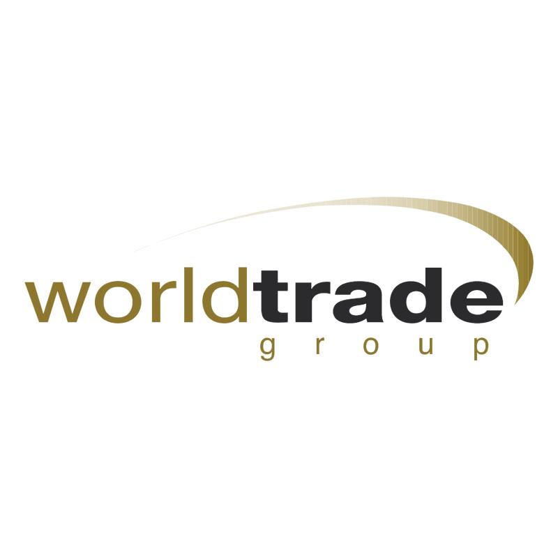 World Trade Group vector
