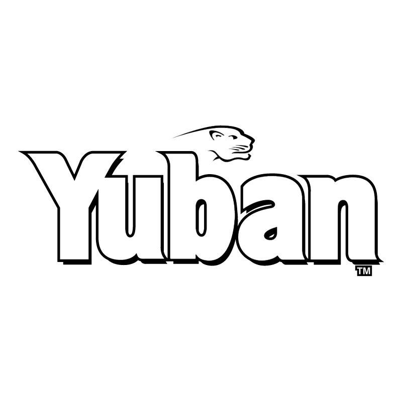 Yuban vector
