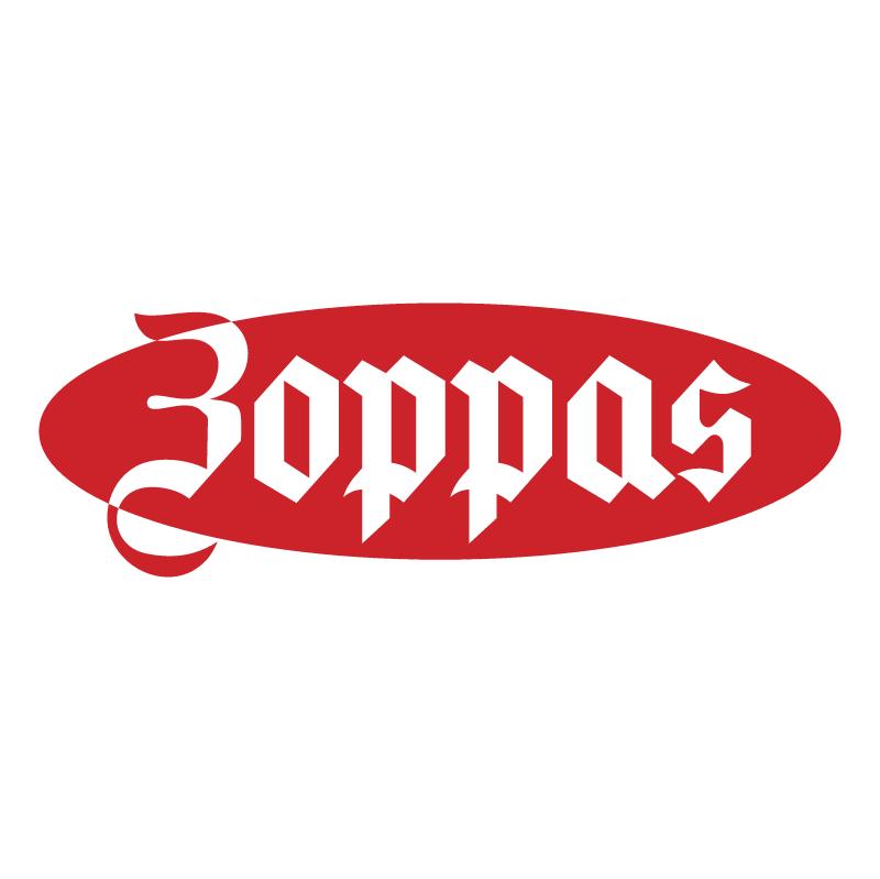 Zoppas vector