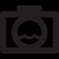 Water Camera vector