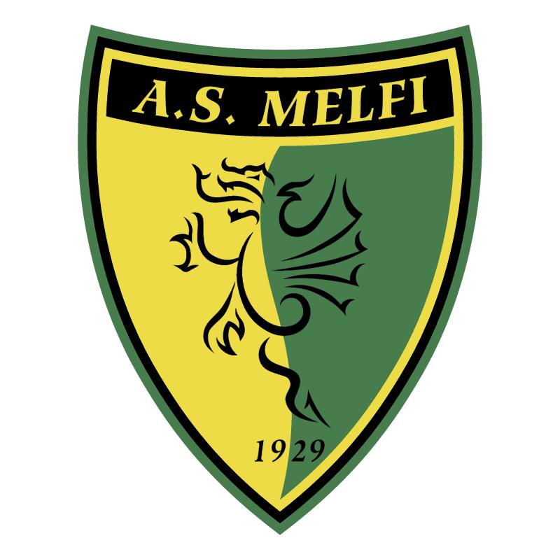 A S MELFI 1929 vector