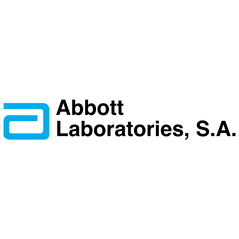 Abbott Laboratories vector logo