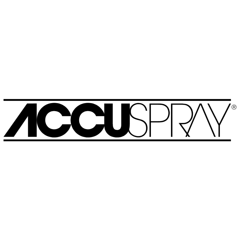 Accuspray 520 vector