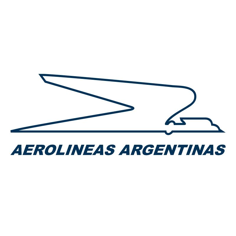 Aerolineas Argentinas 84717 vector
