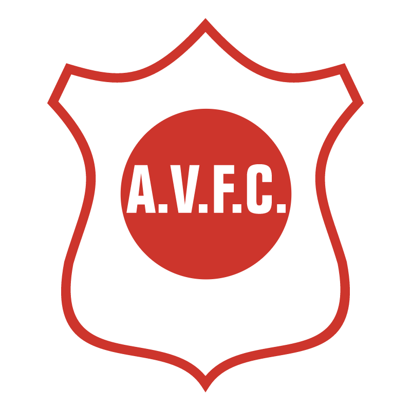 Aguas Virtuosas Futebol Clube MG vector