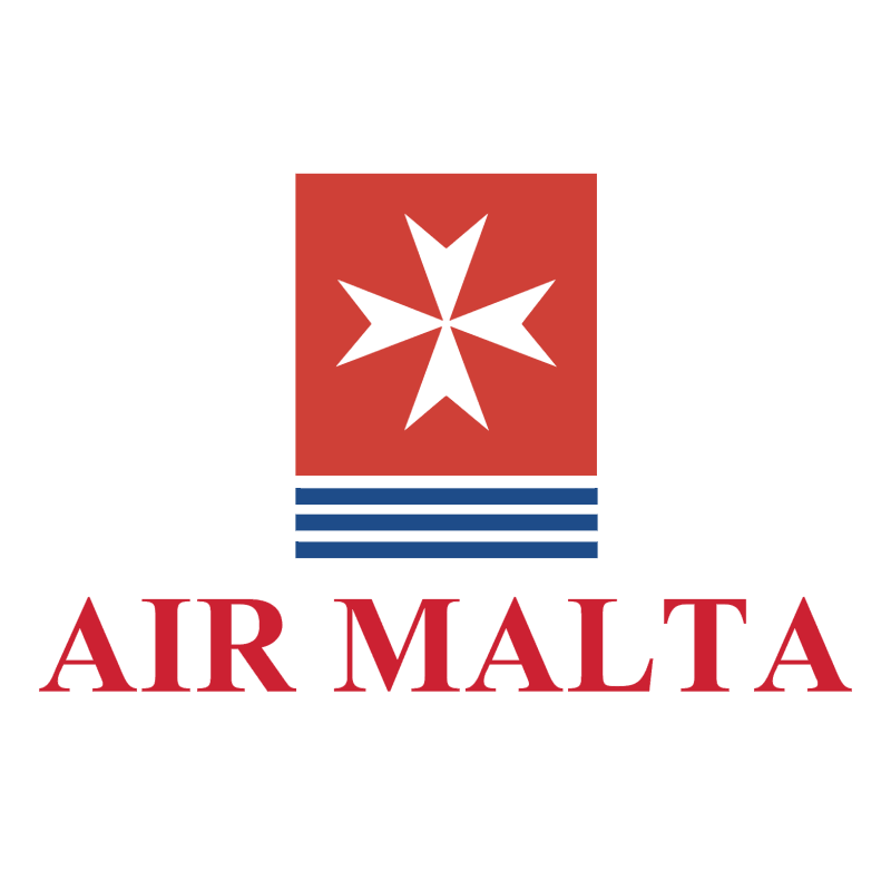 Air Malta vector