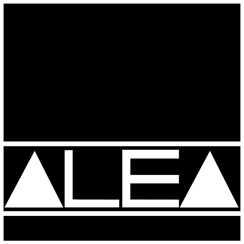 ALEA 18943 vector
