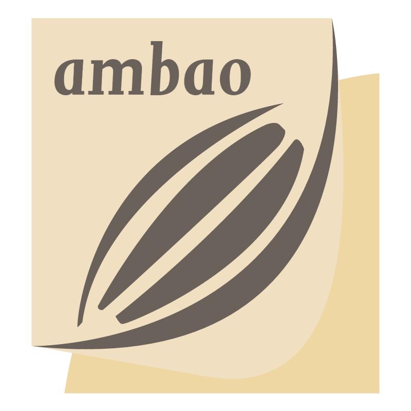 Ambao 43822 vector