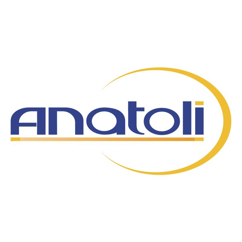 Anatoli 85980 vector logo
