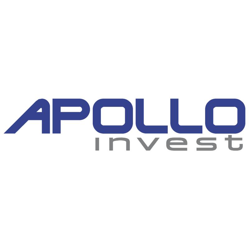 ApolloInvest 26307 vector