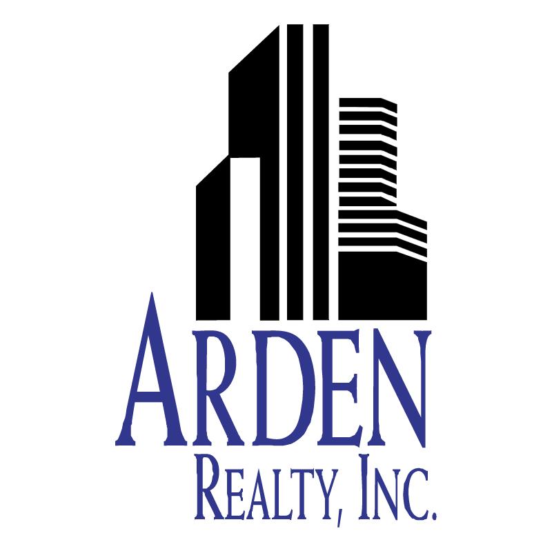 Arden Realty 45929 vector