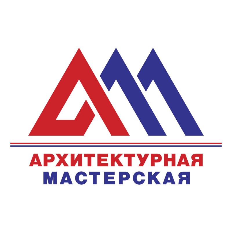 Arhitekturnaya Masterskaya 54387 vector