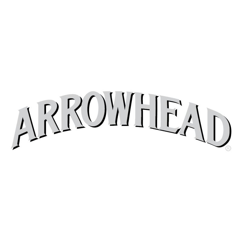 Arrowhead 55552 vector