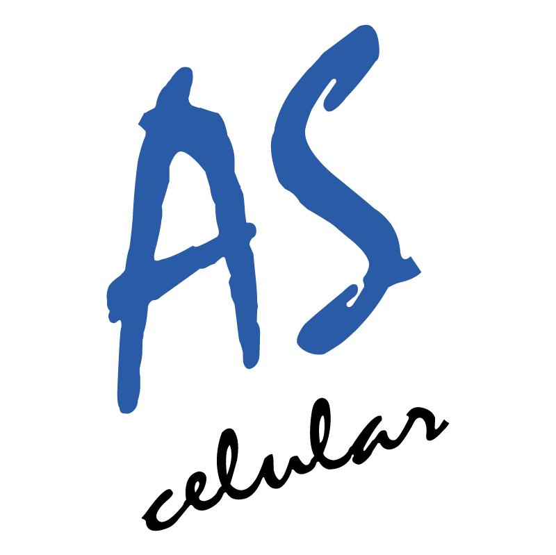 AS Celular 31854 vector