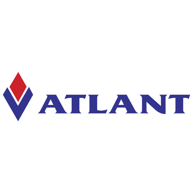 Atlant vector