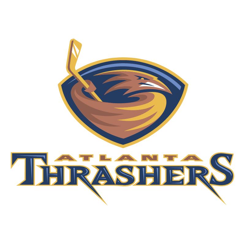 Atlanta Thrashers 64769 vector