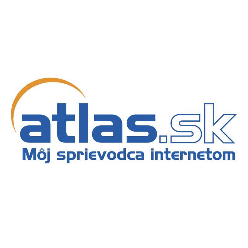 Atlas sk vector