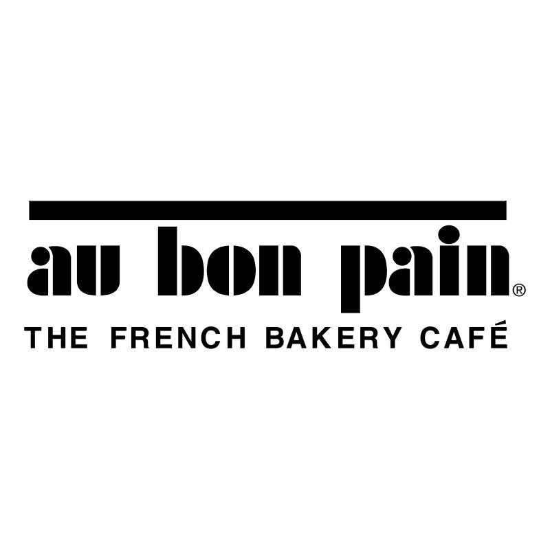 Au Bon Pain vector logo