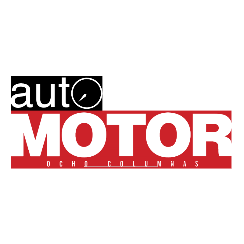 Automotor vector