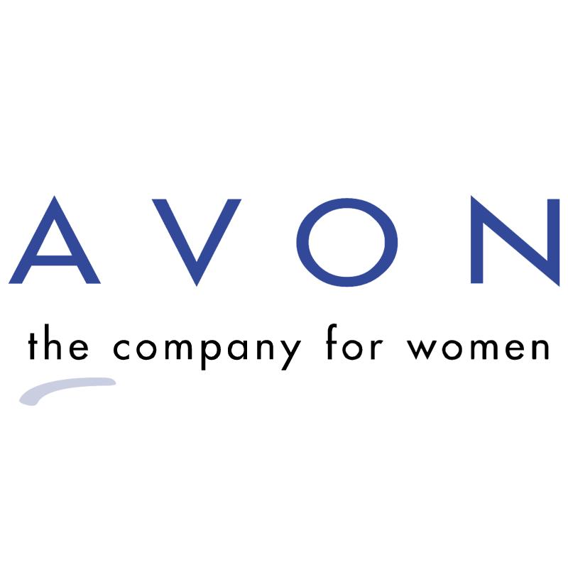 Avon vector logo