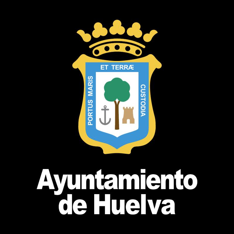 Ayuntamiento de Huelva vector