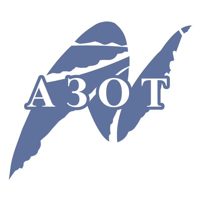 Azot 67852 vector