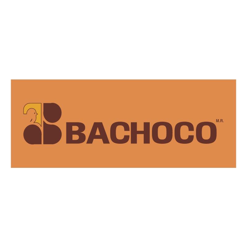 Bachoco vector