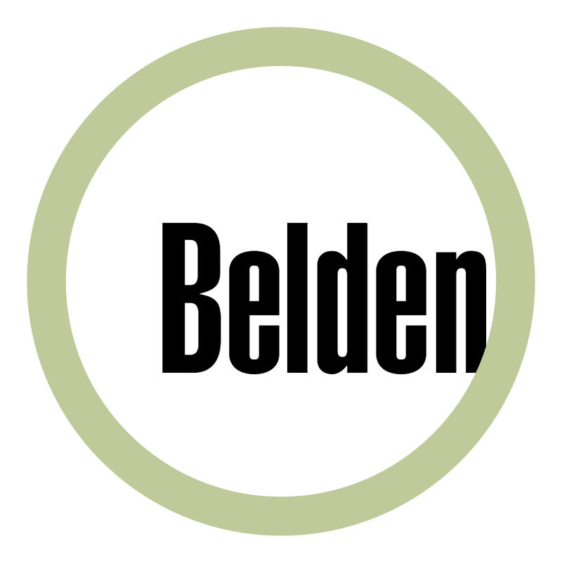 Belden 24404 vector