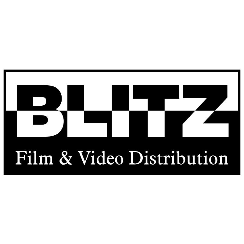 Blitz vector logo