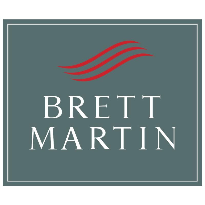 Brett Martin vector