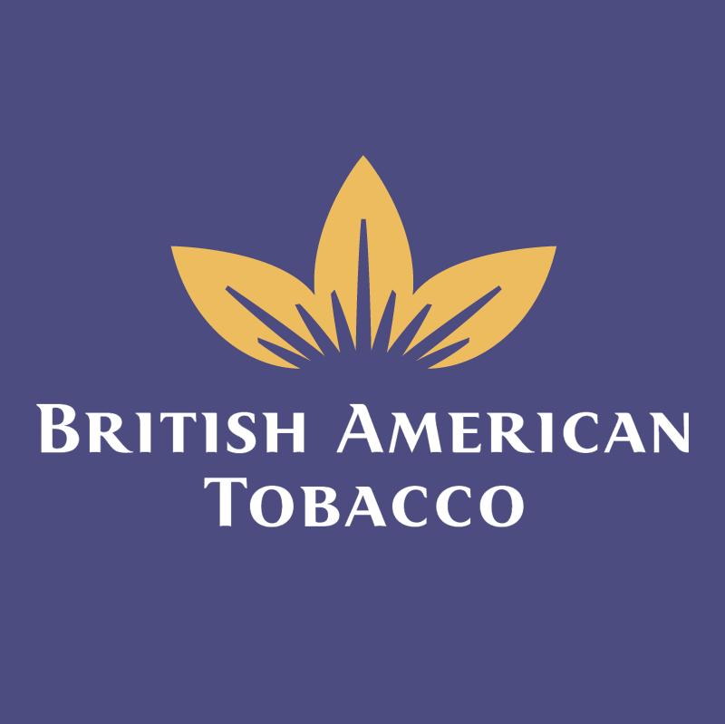British American Tobacco 21815 vector