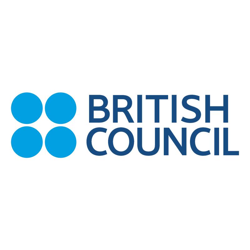 British Council vector logo