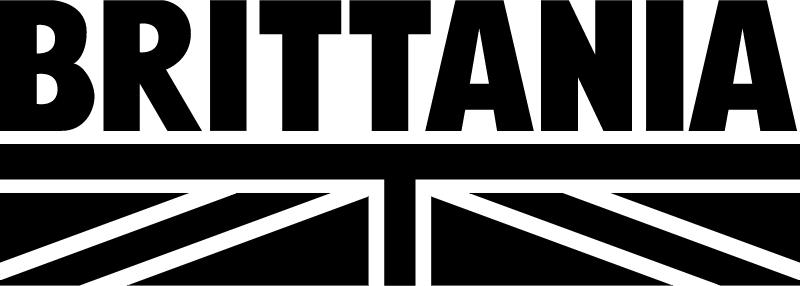 Brittania logo vector