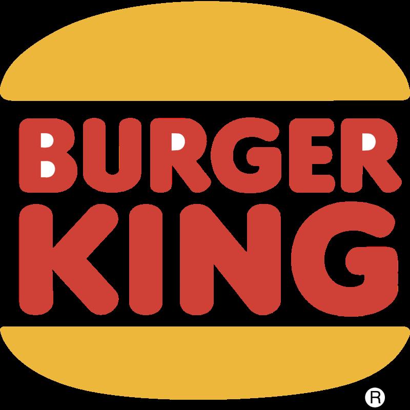 Burger King 2 vector