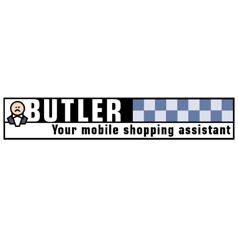 Butler 20290 vector logo