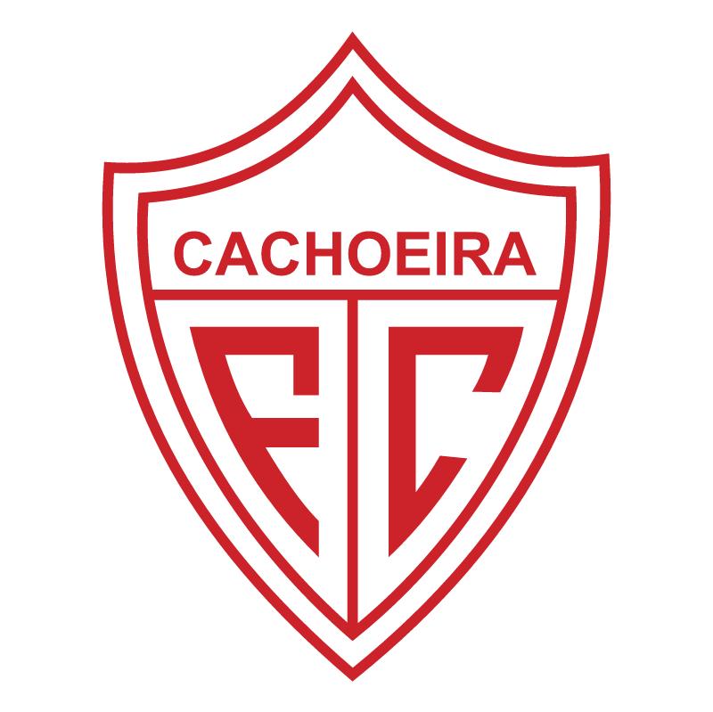 Cachoeira Futebol Clube de Cachoeira do Sul RS vector