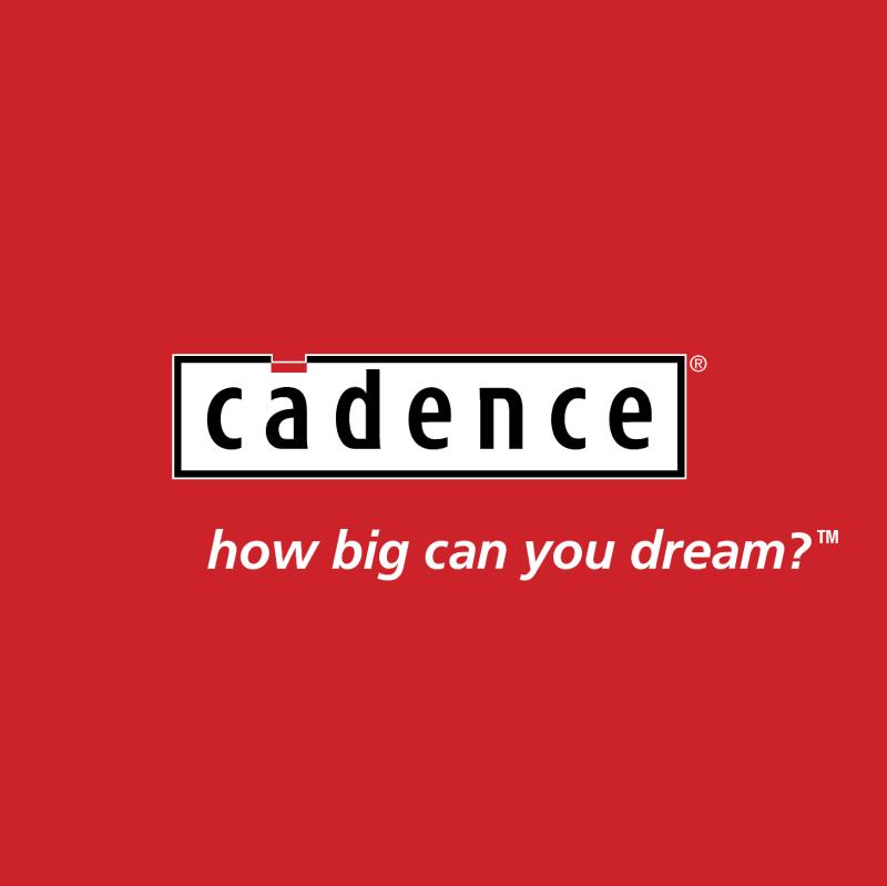 Cadence vector