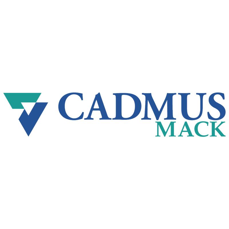 Cadmus Mack vector