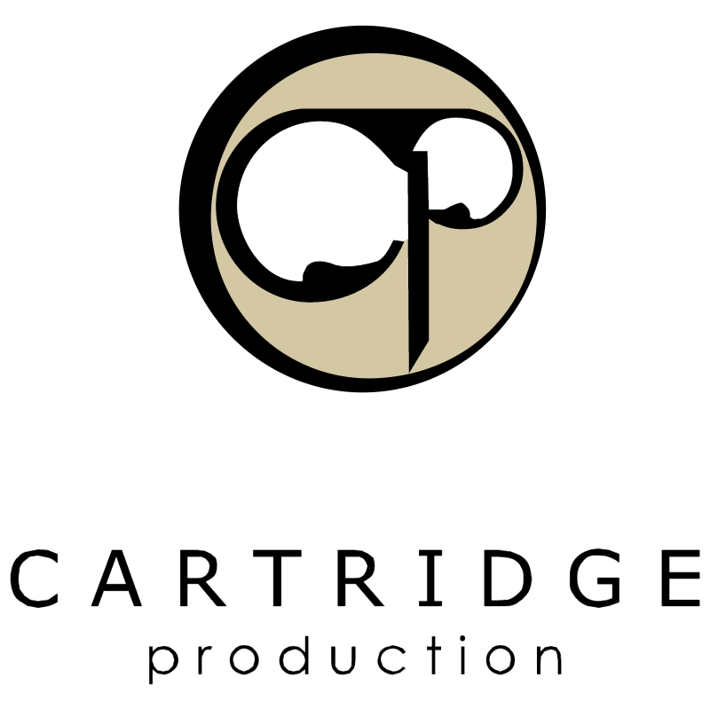 Cartridge Production vector