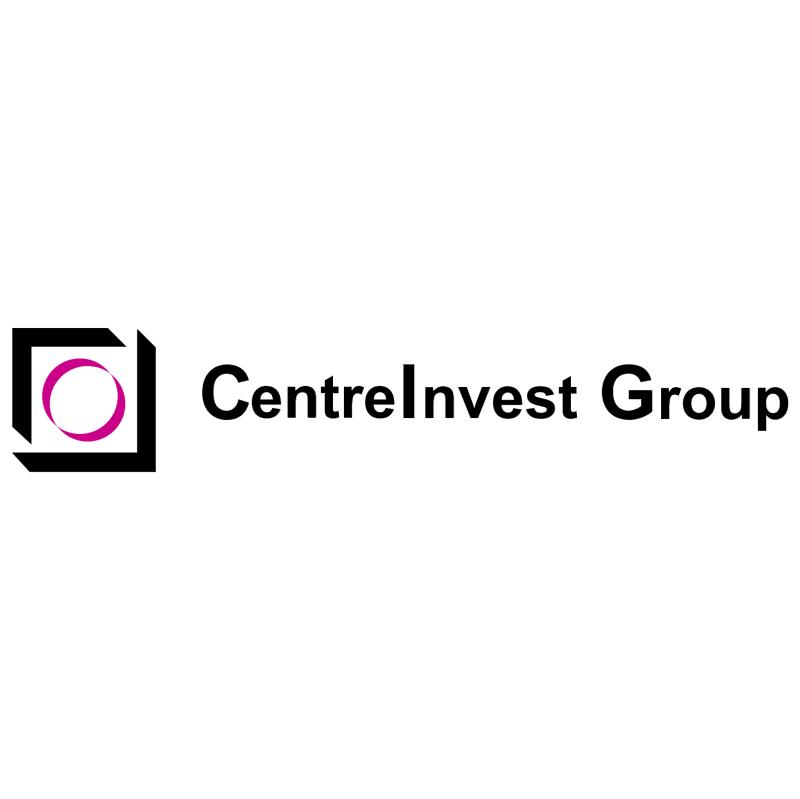 CentreInvest Group vector