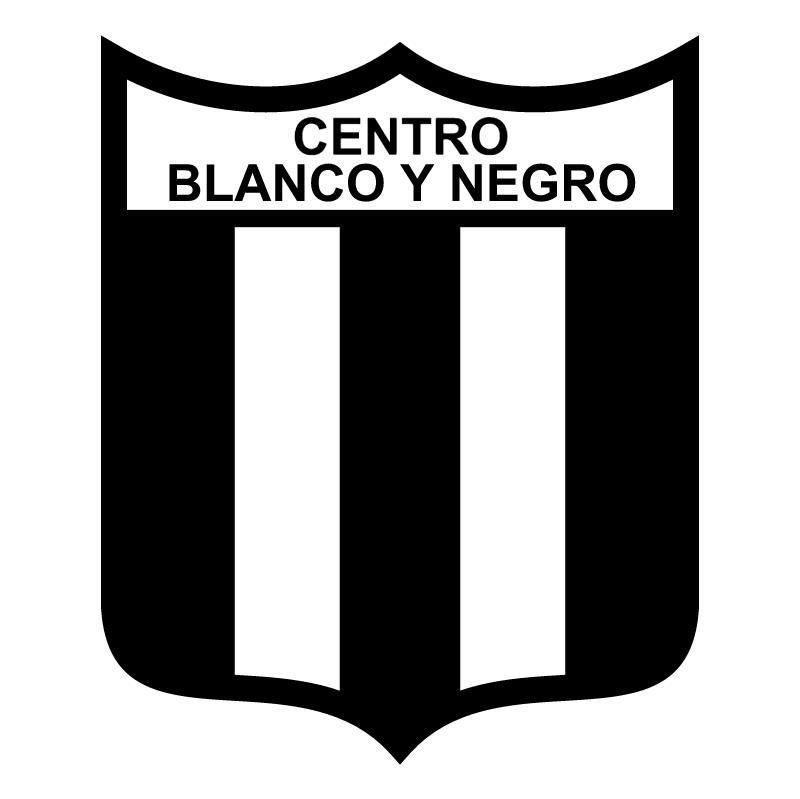 Centro Blanco y Negro de Vedia vector