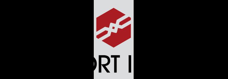 Chamfort Industrie logo vector